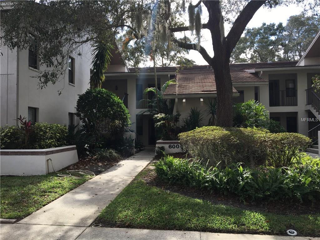 300 S Florida Ave #APT 600i, Tarpon Springs, FL