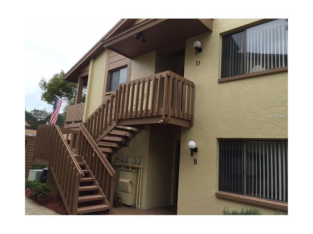 13006 Wedgewood Way #APT d, Hudson, FL