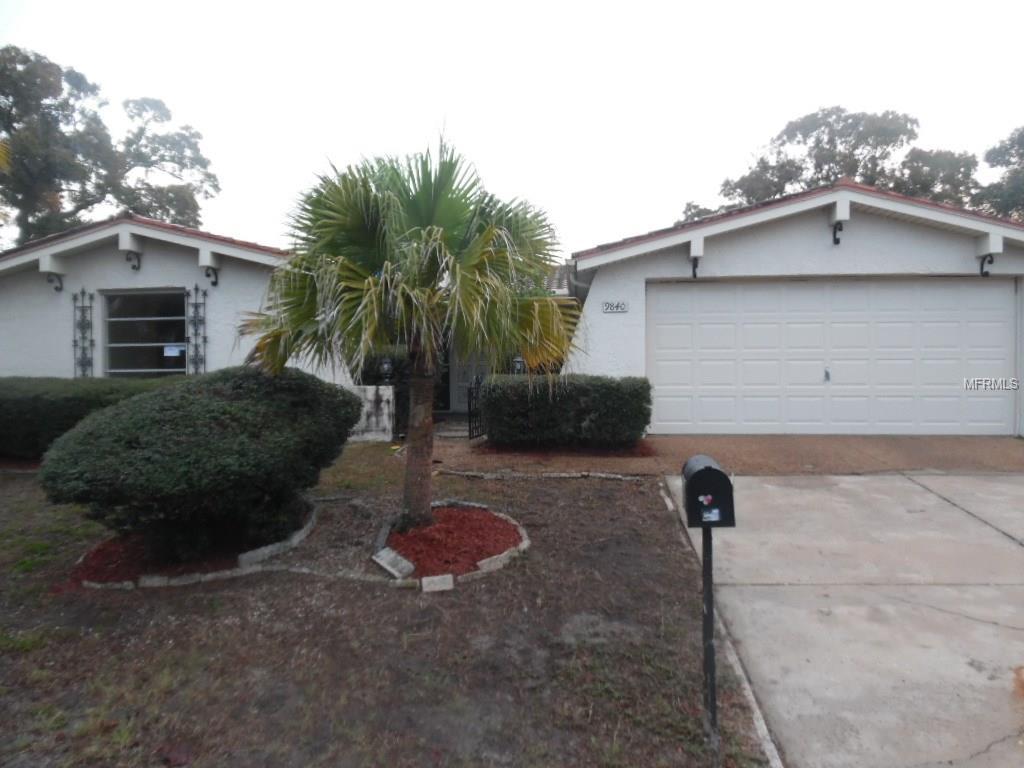 9840 Lakeside Ln, Port Richey, FL