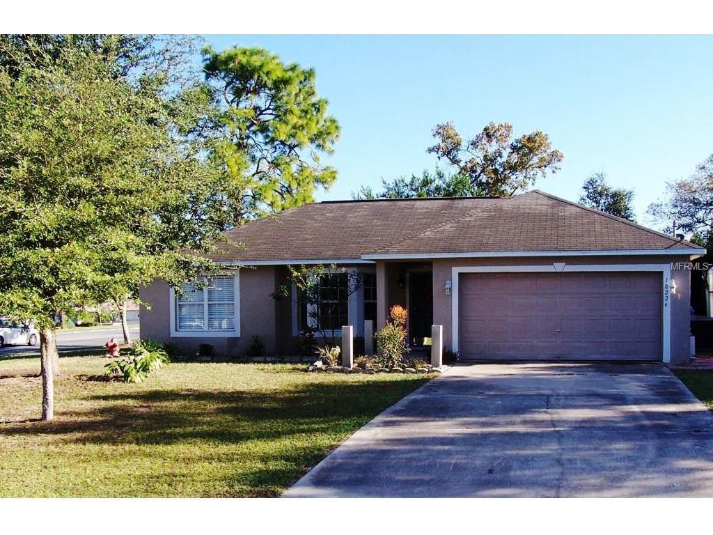 10226 Hayward Rd, Spring Hill, FL