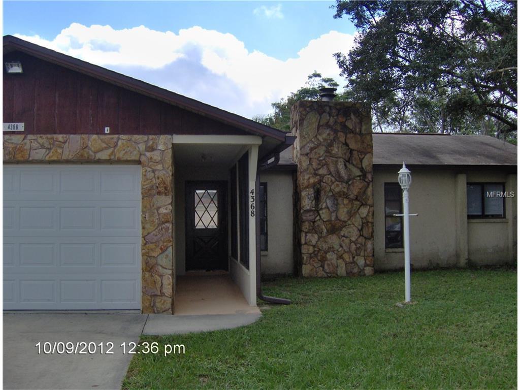 4368 Mariner Blvd, Spring Hill, FL