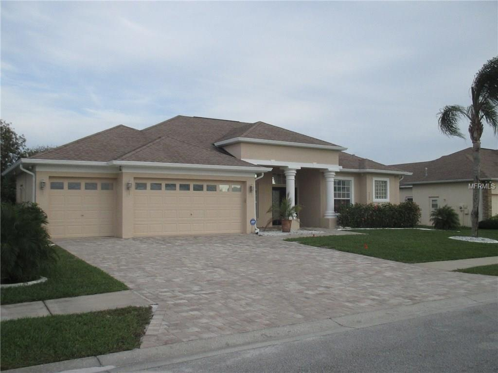 4024 Misty View Dr, Spring Hill, FL