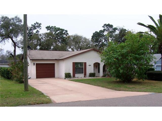 1242 Bishop Rd, Spring Hill, FL 34608