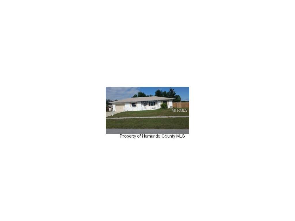 4522 Chamber Ct, Spring Hill, FL