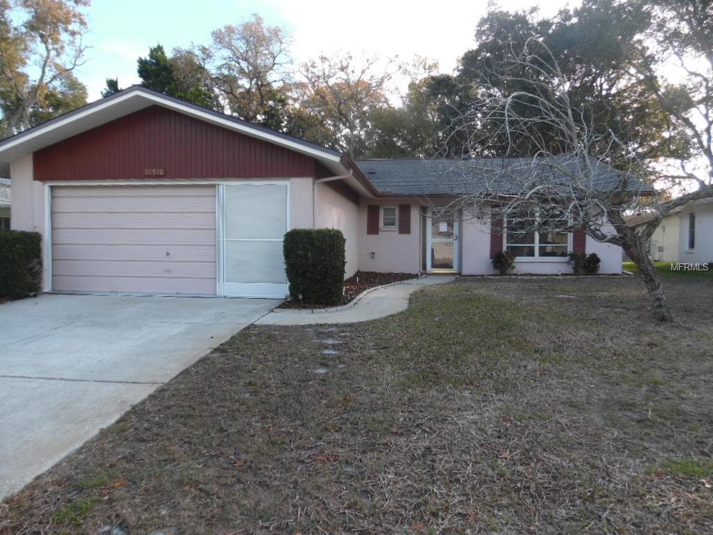 10518 Green Meadow Ln, Port Richey, FL