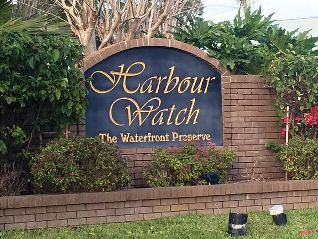 Harbour Watch Cir, Tarpon Springs, FL 34689