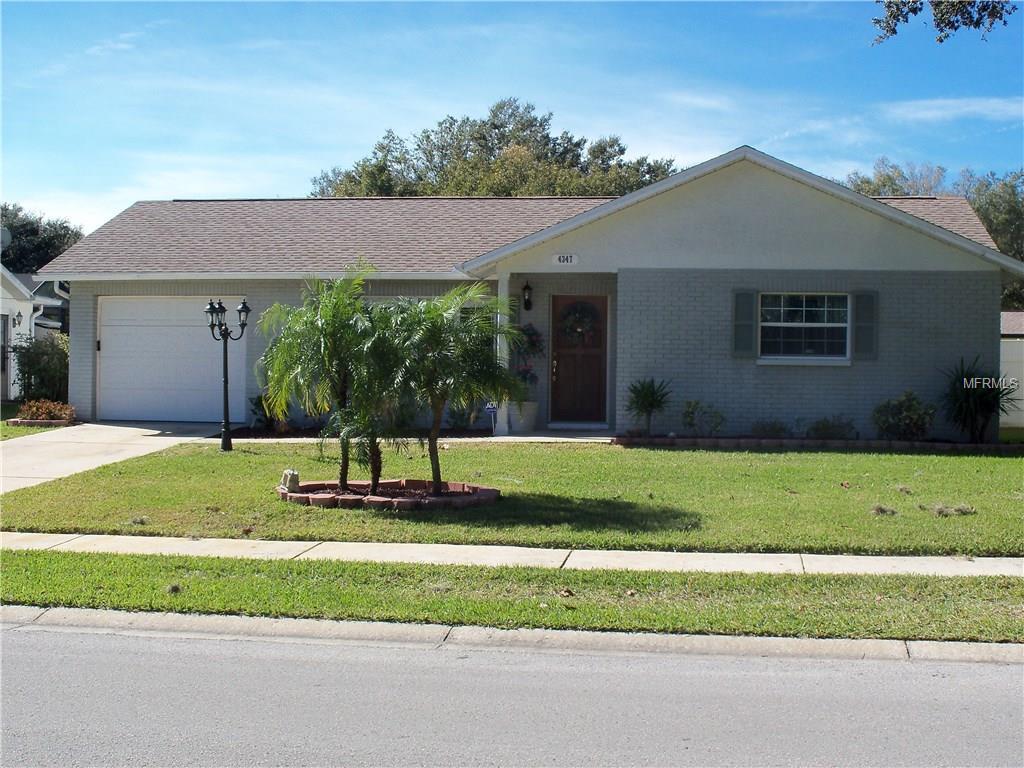 4347 Sawgrass Blvd, New Port Richey, FL