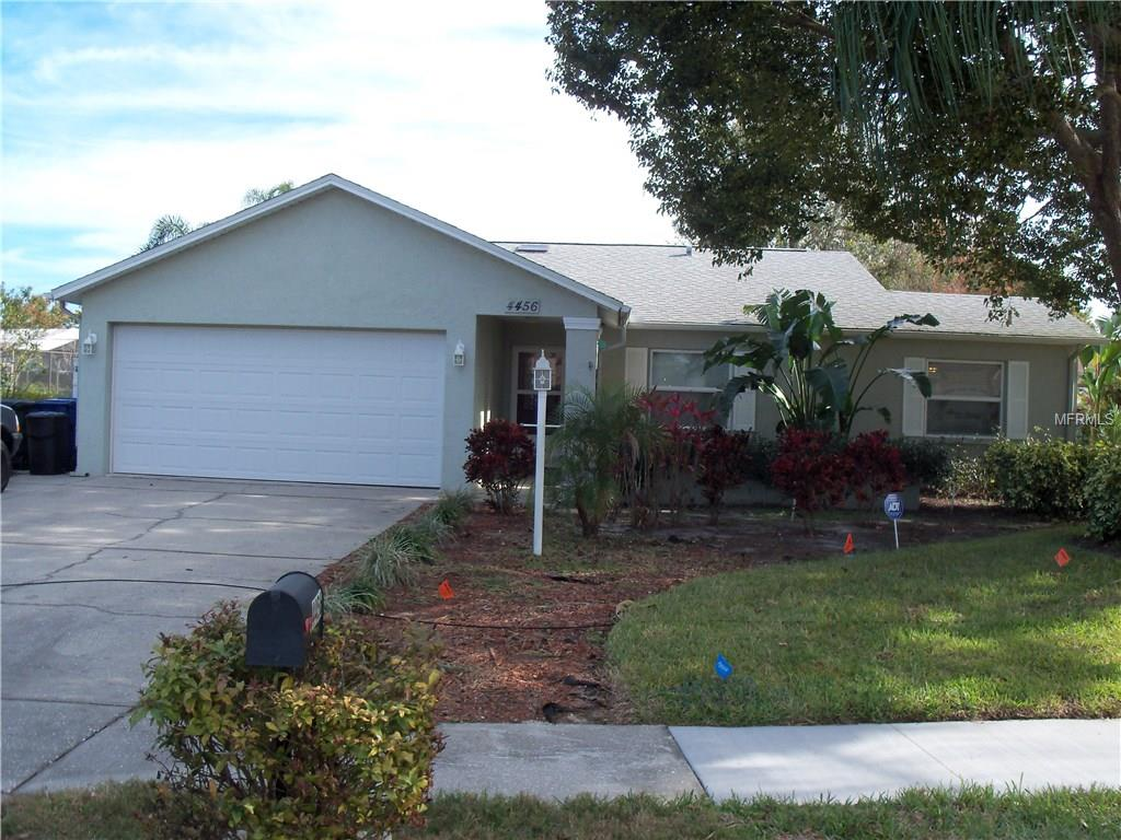 4456 Grandwood Ln, New Port Richey, FL