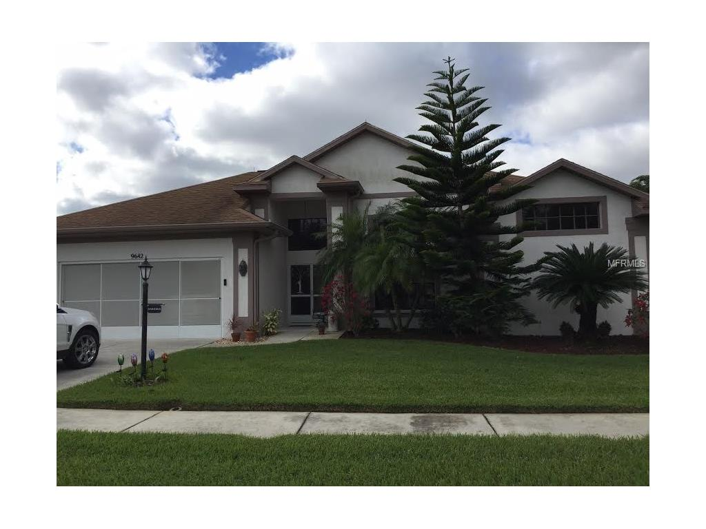 9642 Conservation Dr, New Port Richey, FL