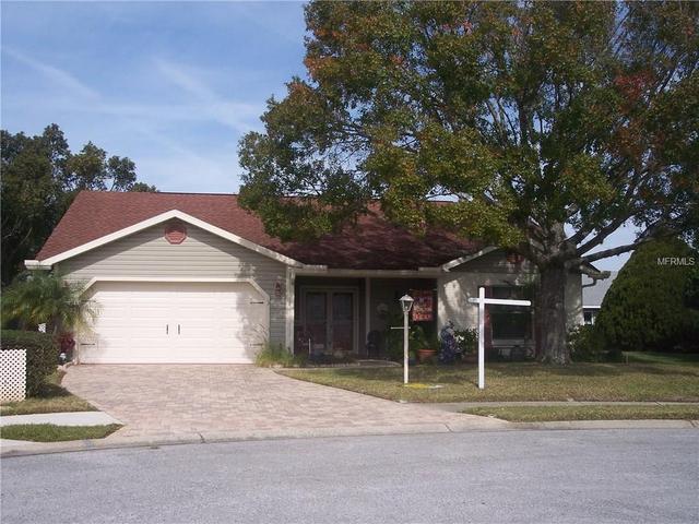 4651 Gazebo Ct, New Port Richey, FL 34655