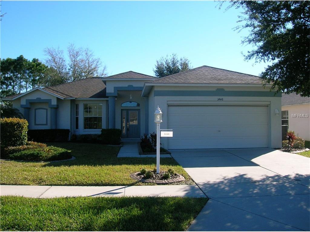 1446 Morning Rose Pl, New Port Richey, FL