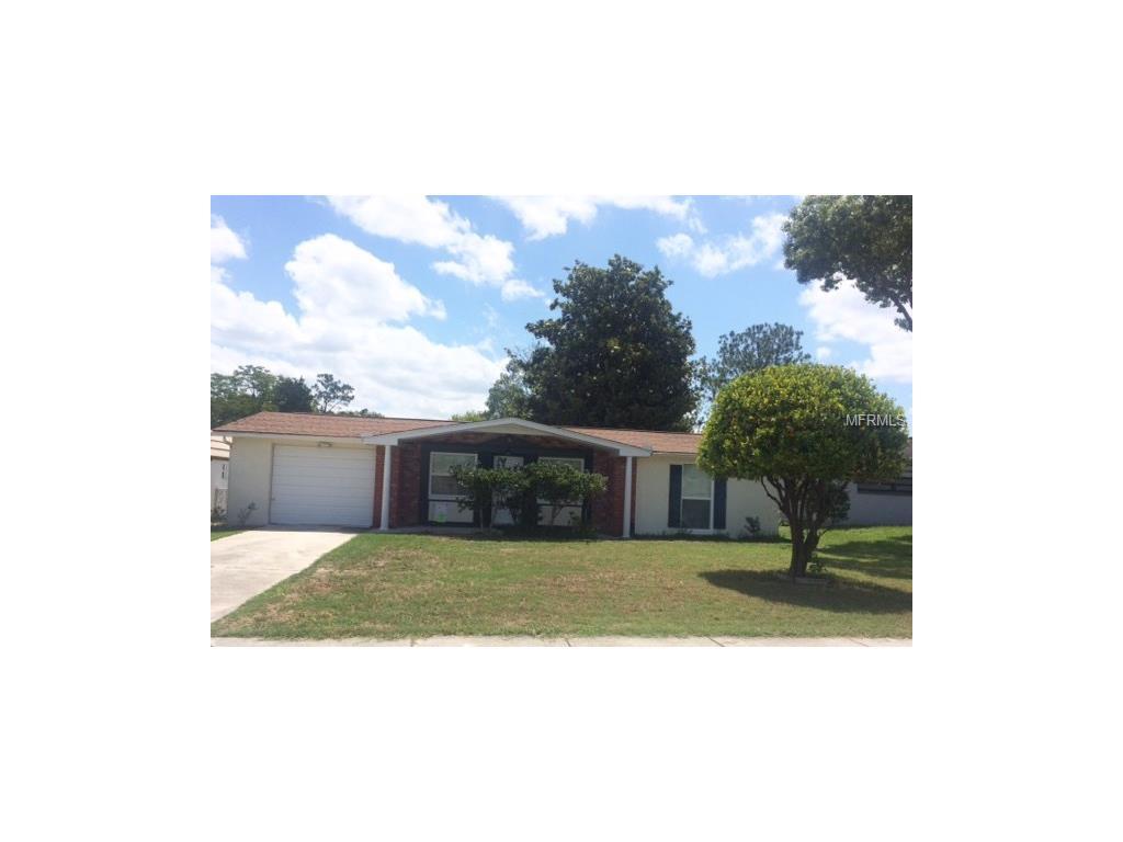 5034 Rosewood Dr, New Port Richey, FL