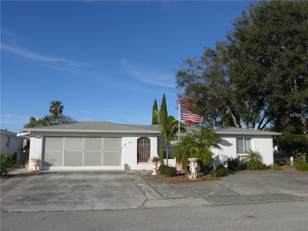 7141 Castanea Dr, Port Richey, FL