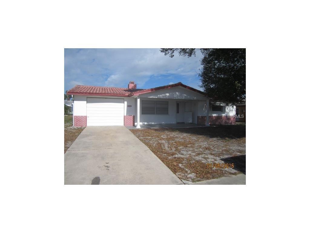 5649 Saren Dr, New Port Richey, FL
