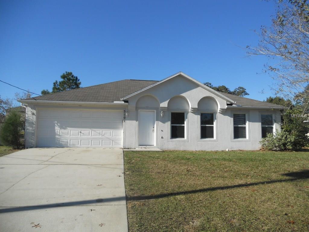 5101 Teather St, Spring Hill, FL
