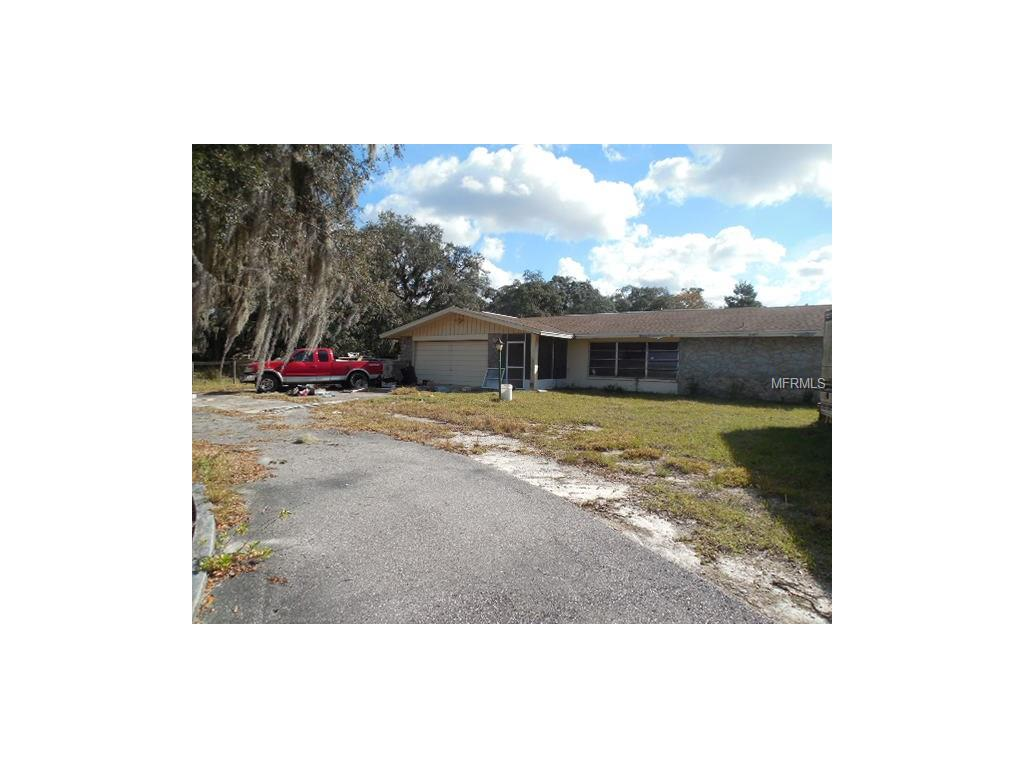 9510 Hilltop Dr, New Port Richey, FL
