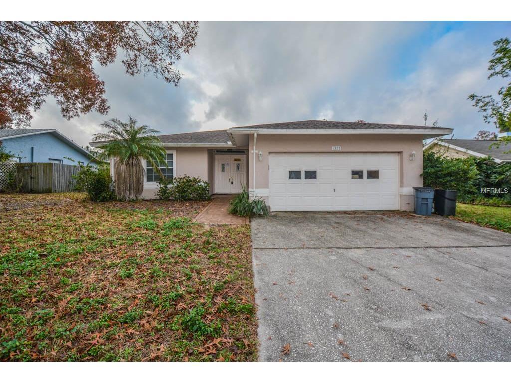 1327 Gulfview Woods Ln, Tarpon Springs, FL