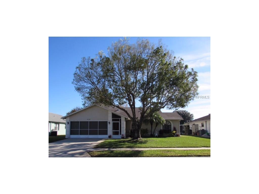 4714 Swallowtail Dr, New Port Richey, FL