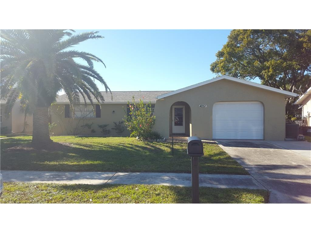 4251 Chipmunk Dr, New Port Richey, FL