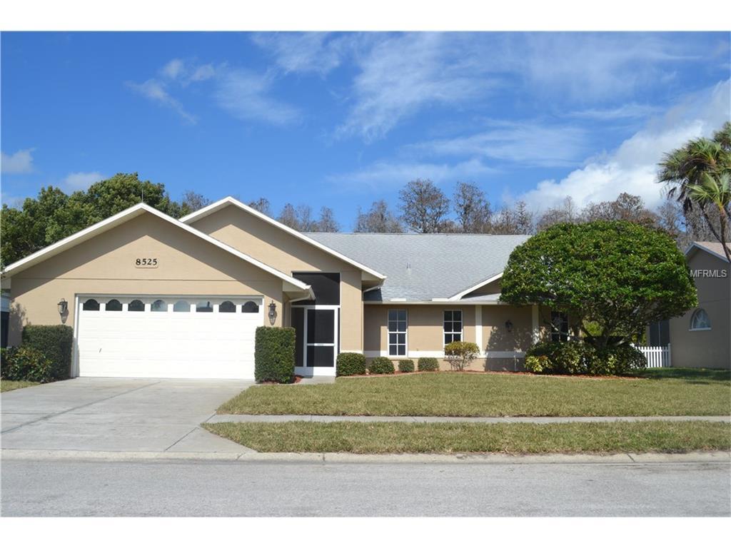 8525 Pinafore Dr, New Port Richey, FL