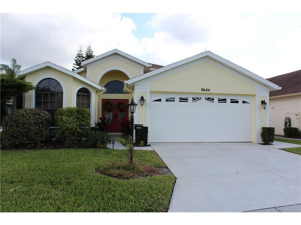 9644 Green Needle Dr, New Port Richey, FL