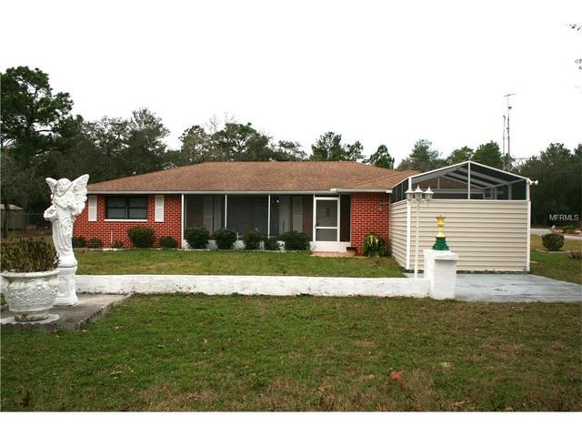 15839 Hicks Rd, Hudson, FL