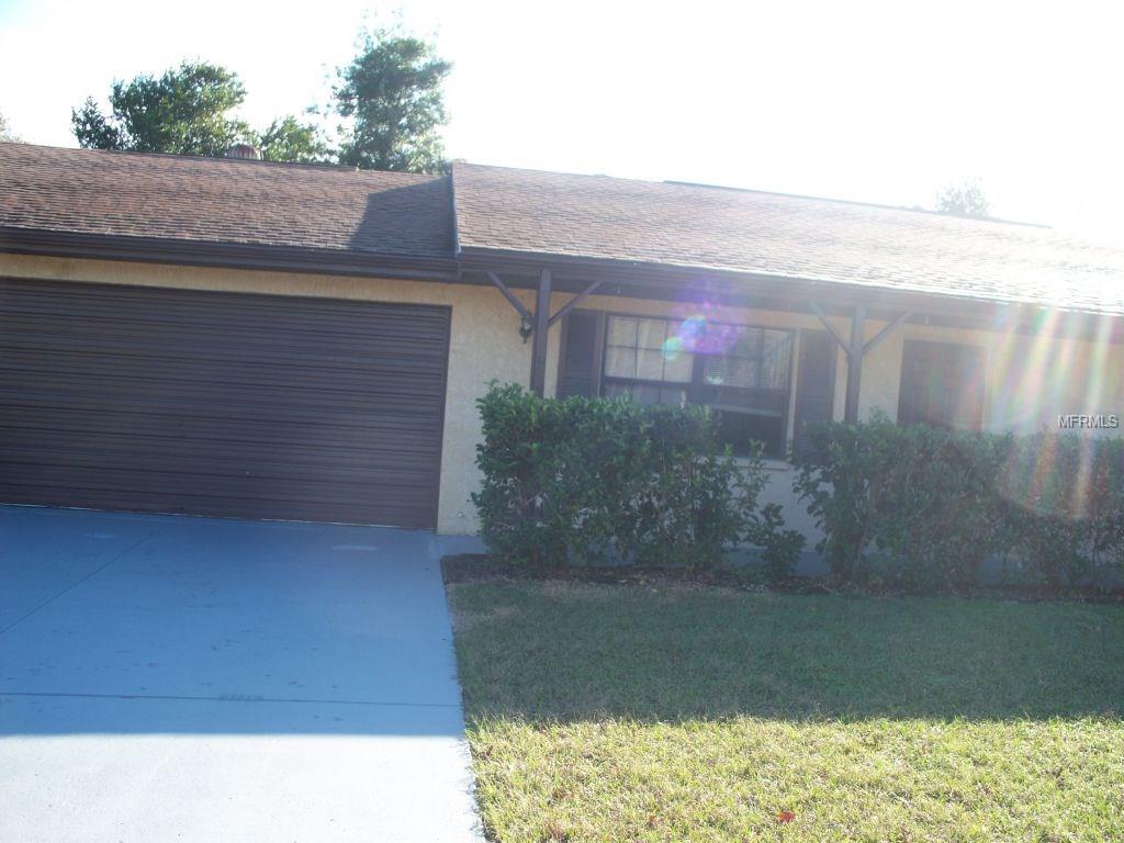 12034 Linden Dr, Spring Hill, FL