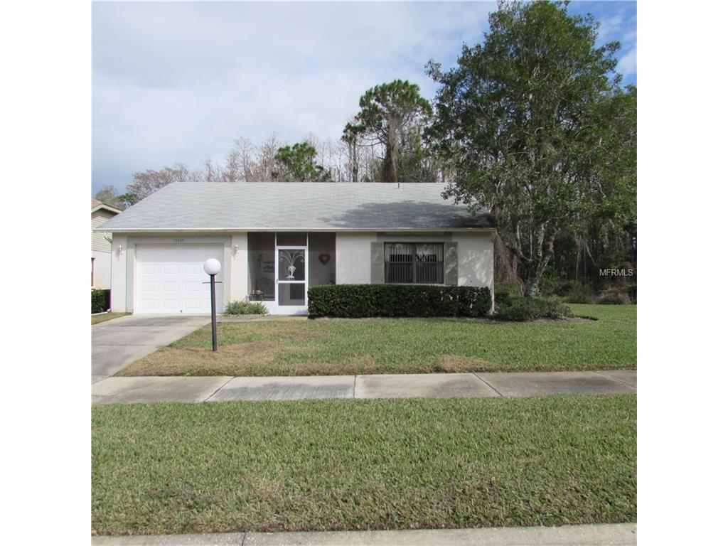 11615 Pampas Dr, New Port Richey, FL