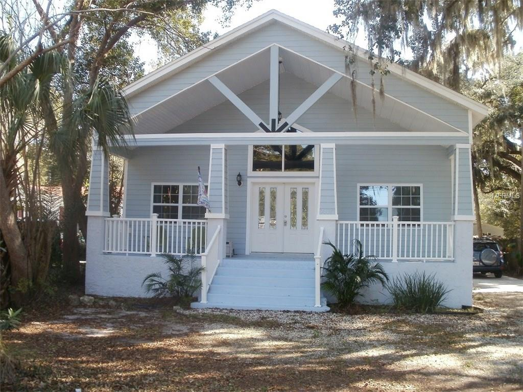 7406 Washington St, New Port Richey, FL