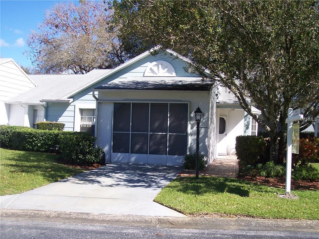 4846 Lynchburg Ct #APT 1, New Port Richey, FL