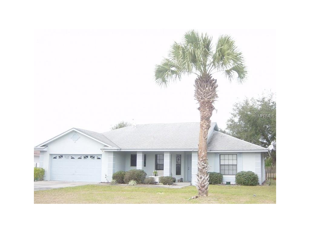 1110 Jason Ridge Ct, Kissimmee, FL