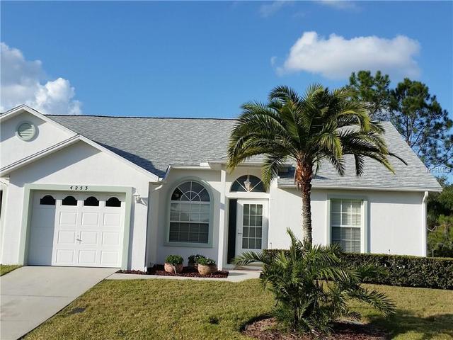 4253 Avanti Cir, New Port Richey, FL