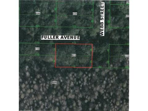 0 Fuller, New Port Richey, FL 34654