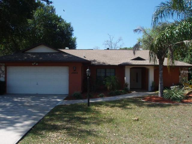 10253 Horizon Dr, Spring Hill, FL