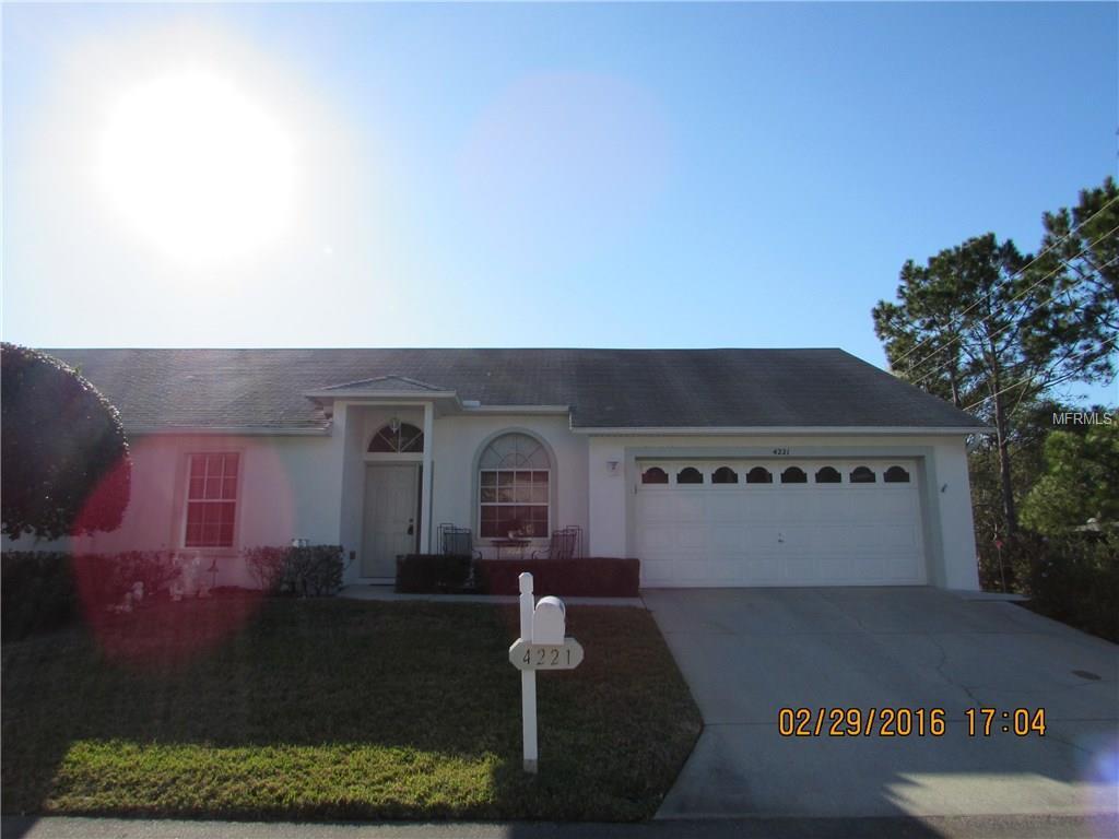 4221 Prado Ln #APT 4221, New Port Richey, FL