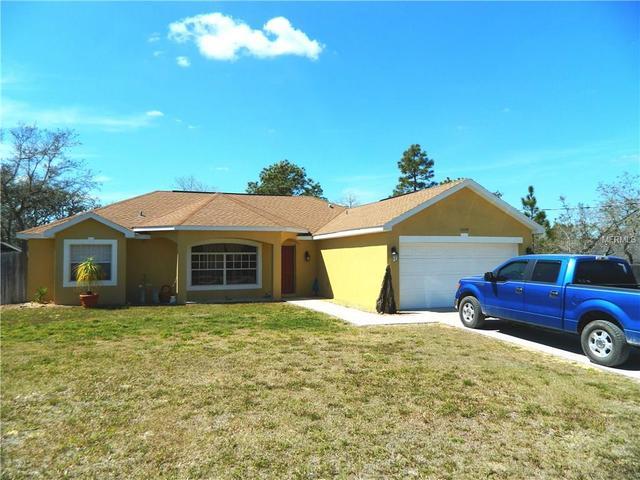 15179 Gonzo Rd, Brooksville, FL