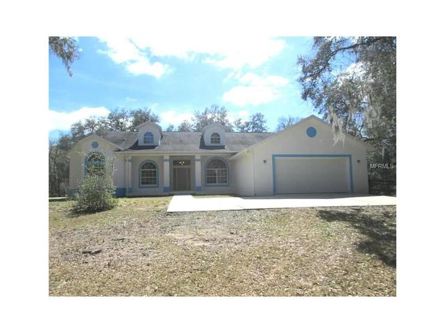 32451 Headstone St, Webster FL 33597