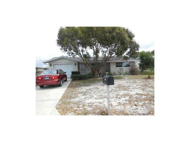 10306 Holly Dr, Port Richey, FL