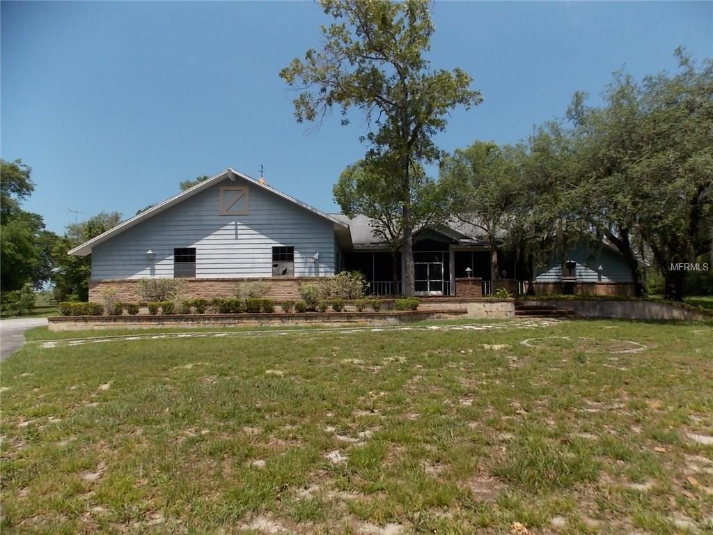 13091 Saddle Way, Brooksville, FL