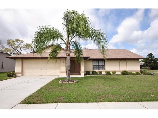 14079 Andrew Scott Rd, Spring Hill, FL