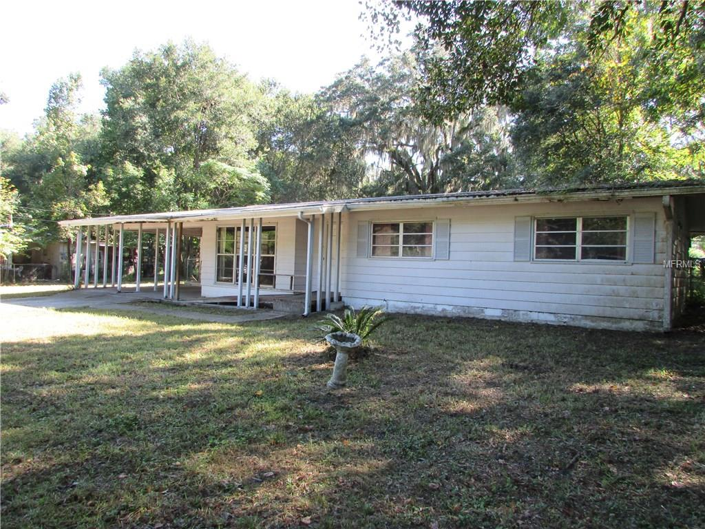 805 Buena Vista Ave, Brooksville, FL