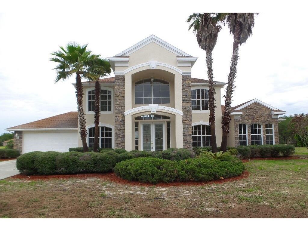 9490 Whisper Ridge Trl, Brooksville, FL