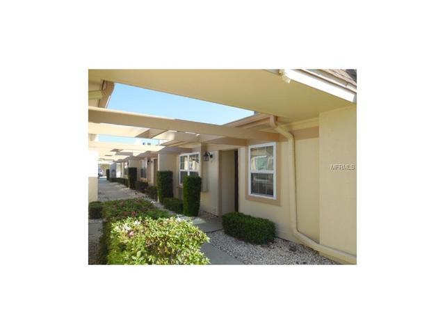 11135 Carriage Hill Dr #APT 3, Port Richey, FL