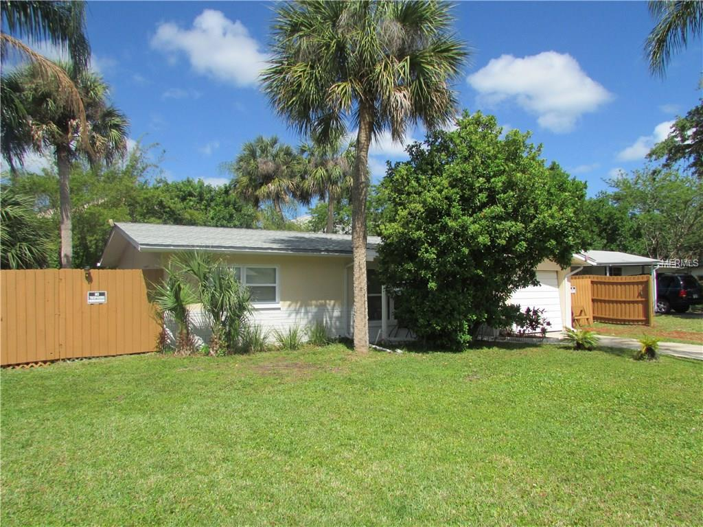 7245 Dianne Dr, New Port Richey, FL