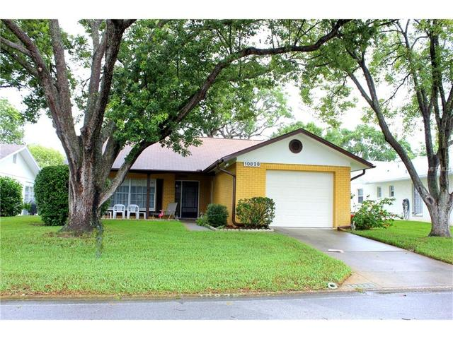 10828 Hachita Dr, Port Richey, FL
