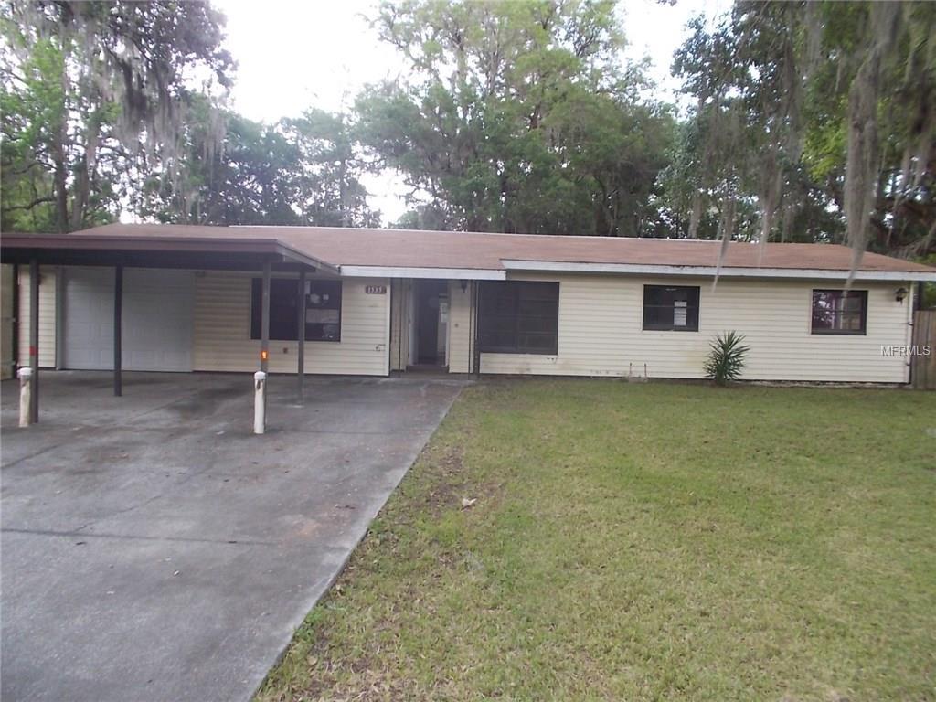 1535 Sabra Dr, Brooksville, FL
