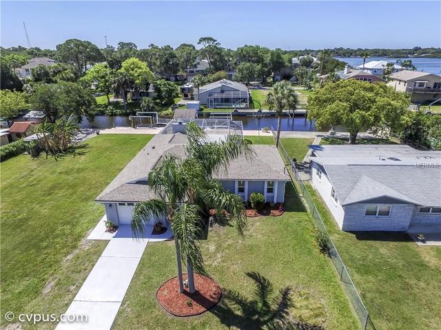 5416 Quist Dr, Port Richey, FL