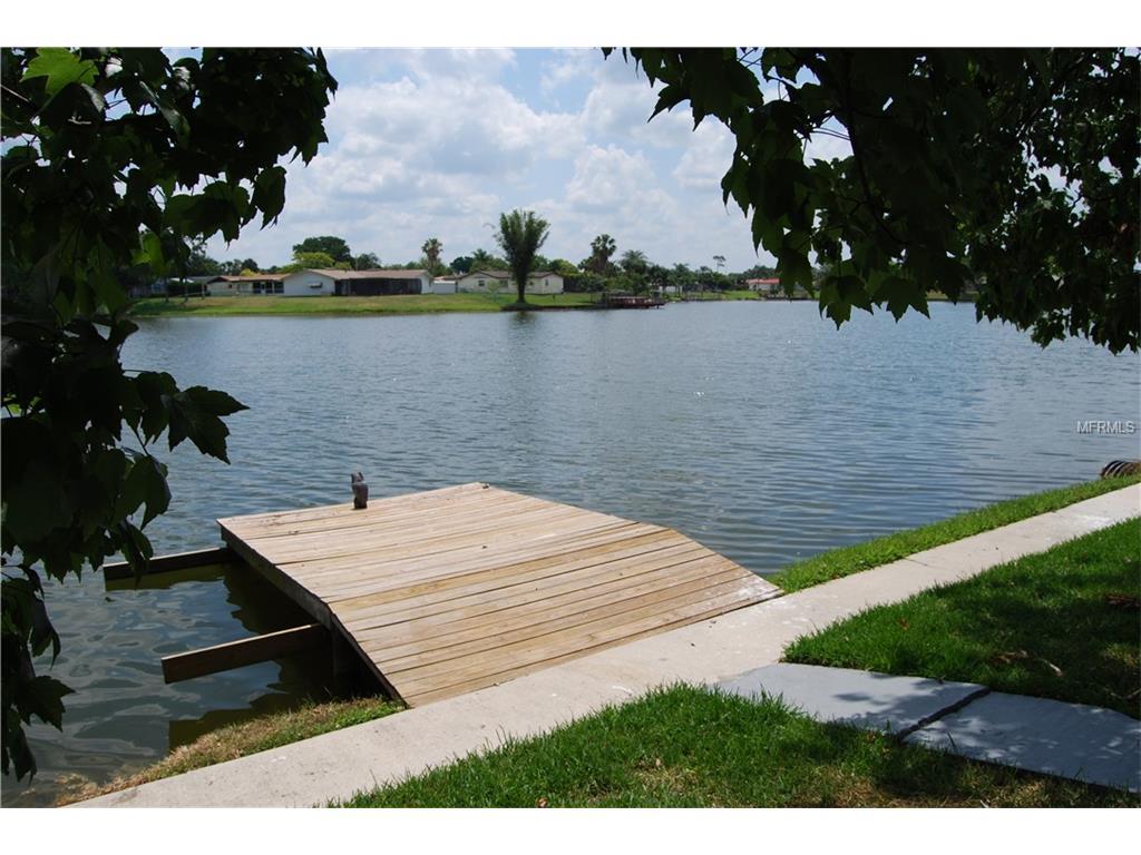 9616 Lake Christina Ln, Port Richey, FL