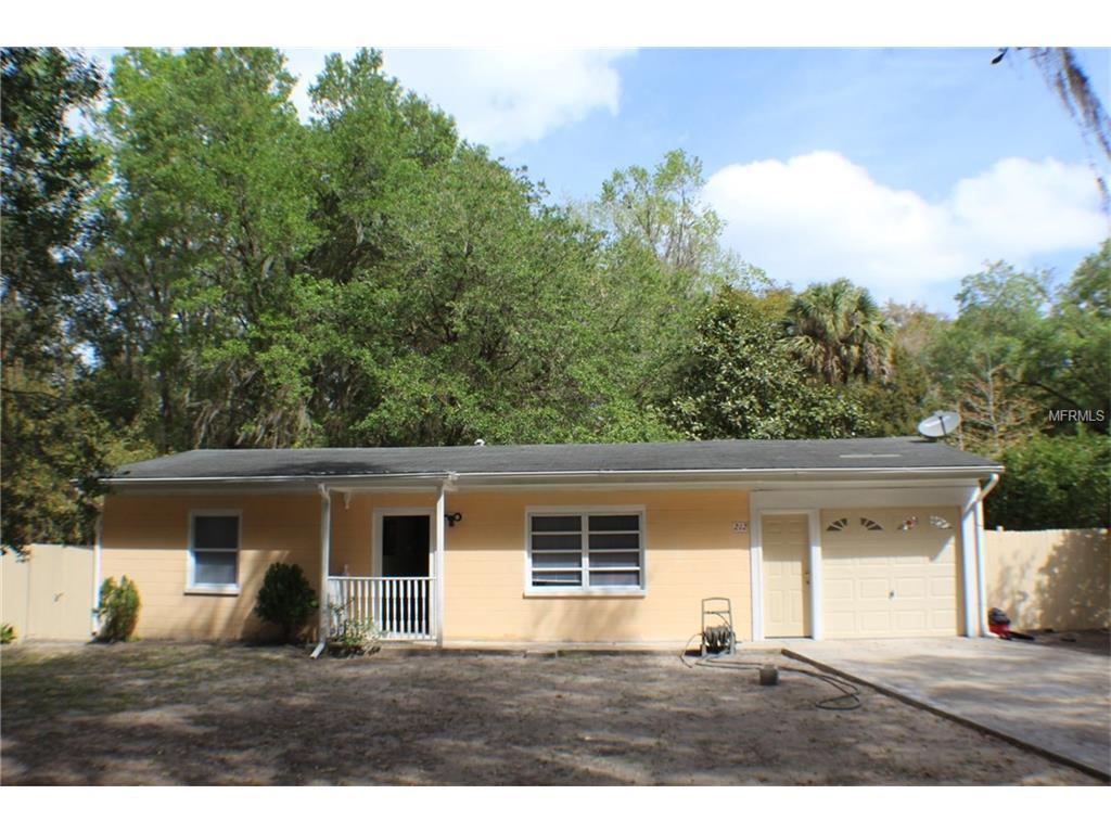 212 Florida Ave, Brooksville, FL