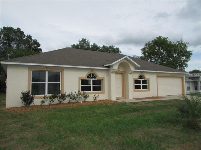 10360 Carrin Rd, Spring Hill FL 34608